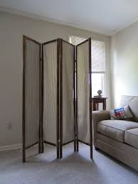 staying steyn diy a folding screen