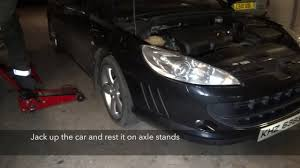 peugeot 407 coupe 2008 peugeot 407 quick service youtube