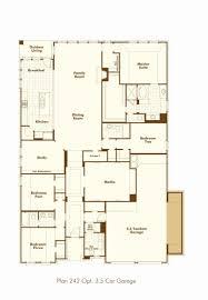 semi detached house floor plan highland homes floor plans beautiful classy single story semi