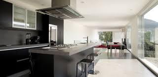 cuisines ouvertes sur salon cuisines ouvertes awesome cuisines ouvertes bien intgres with