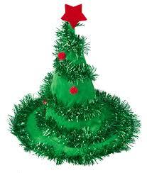 christmas tree hat a wish come true h288h rockin tree hat