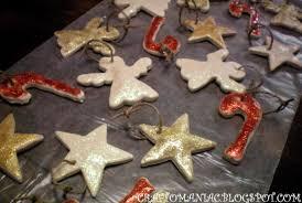 baked ornaments craft o maniac