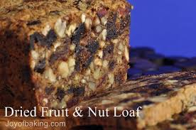 fruit and nut easter eggs dried fruit nut loaf joyofbaking tested recipe