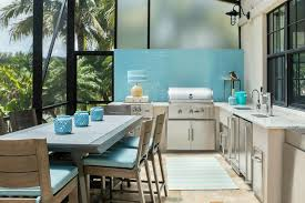 outdoor kitchen furniture 50 enviable outdoor kitchens for every yard