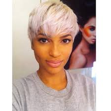 grey hairstyles for young women 50 short hairstyles for black women stayglam