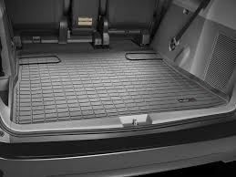 toyota sequoia cargo liner 2011 toyota cargo mat and trunk liner for cars suvs and