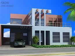 Architectural Home Design by Furqan