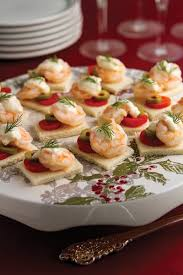 how to canapes how to canapés acadiana profile december january 2014