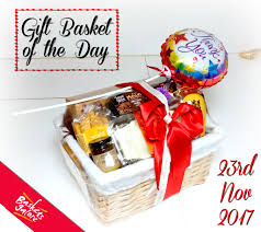 baskets galore s customer gifts gift basket of the day 23 11 17