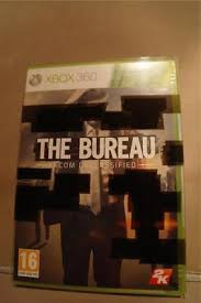 the bureau xbox 360 the bureau xcom declassified microsoft xbox 360 cheap