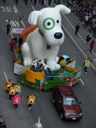 best thanksgiving day parades festivities around the world