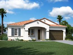 Spanish Colonial Architecture Floor Plans 4920 Plan Floor Plan In Eastmark Anitole Square Calatlantic Homes