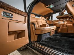 interior rolls royce ghost rolls royce phantom extended wheelbase 2013 picture 18 of 26