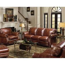 Leather Sofa Loveseat by Living Room Archives Sofa City