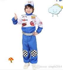 Halloween Costume Race Car Driver Racing Driver Suits Racing Driver Costume Children Racing Car