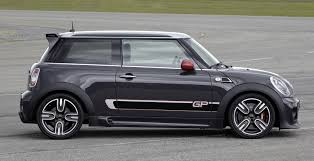 mini john cooper works gp priced at 56 900 photos 1 of 5