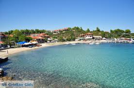 sithonia halkidiki holidays in sithonia greece