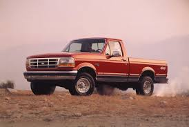 Ford Old Pickup Truck - the long haul 10 tips to help your truck run well into old age