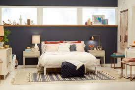 Accent Wall Wallpaper Bedroom Bedroom Design Accent Wallpaper Ideas Feature Wall Paint