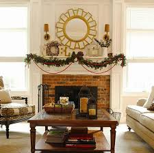 Fireplace Decorating Ideas For Your Home Top Indoor Christmas Decorations U2013 Christmas Celebrations