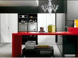 modern high gloss kitchens with italian design interior design