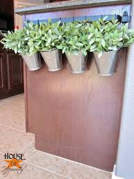 Rail Hanging Planters by Kitchen Project Ideas Diy Projects Craft Ideas U0026 How To U0027s For Home