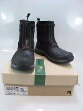totes s winter boots size 11 suede totes winter waterproof boots for ebay