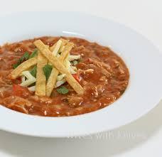 ina u0027s mexican chicken tortilla soup recipe tortilla soup
