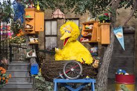 caroll spinney u0027s u0027s big bird oscar