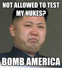 North Korean Memes - north korea memes quickmeme