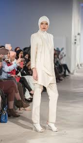 london modest fashion week highlights vogue arabia
