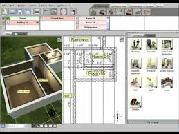 3D Home Design by Livecad Tutorials 02 Creating rooms