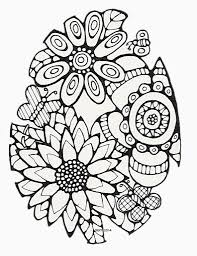 easter coloring pages for adults az coloring pages easter coloring