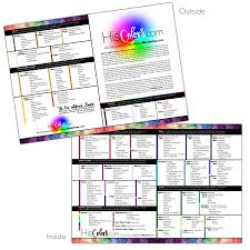 color meanings chart colour meanings chart biblical color