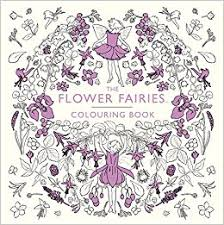 flower fairies colouring book colouring books amazon uk