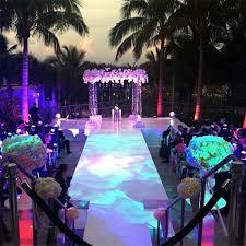 miami wedding venues the 10 best venues for a miami wedding brides