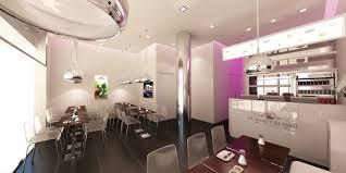 bar and restaurant design