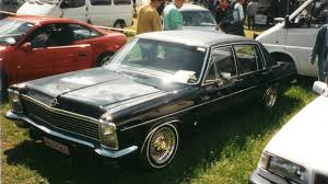 opel diplomat coupe big