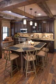countertop heights and overhangs kitchen design tips
