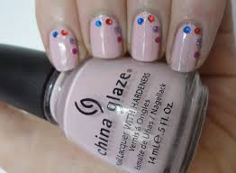 nails for life soft and girly nail design