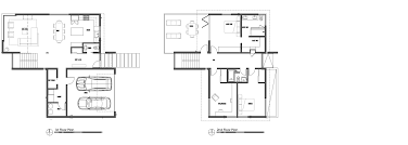 Floor Plan Of A House With Dimensions Program Plan And Square Feet Build Blog