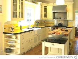 yellow and kitchen ideas amazing yellow kitchen ideas yellow modular kitchen ideas home light