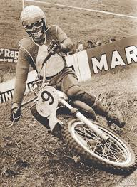 ama motocross history motocross action magazine jody u0027s list of 25 men who split the
