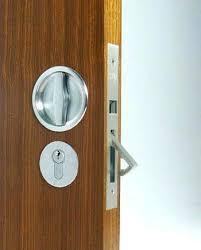 Keyed Patio Door Handle Door Locks From Outside Keyed Interior Sliding Door Lock Keyed