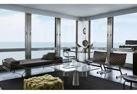 top 10 most stylish luxury penthouses in the world elle decor italia