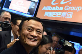 alibaba hong kong alibaba s jack ma in deal for hong kong broker reorient wsj