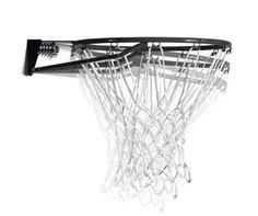 amazon black friday basketball spalding 48 inch eco composite fan backboard rim combo unit
