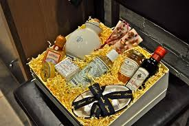 nyc gift baskets lafco new york gift ideas highland park