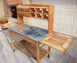 potting tables for sale planting table determine the location for the wooden potting bench