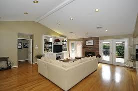 Led Ceiling Can Lights Recessed Lighting For Sloped Ceilings Rcb Lighting